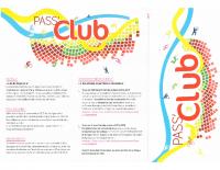 PASS CLUB 2